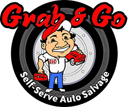 Grab and Go Auto Salvage